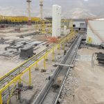 Utility Units in Parsian Refinery
